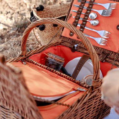 Goodies Basket